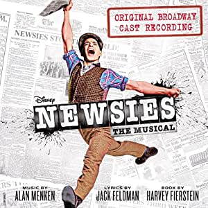 Newsies (Broadway Cast)