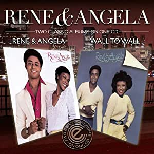 Rene & Angela / Wall to Wall