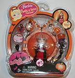 Barbie Peek-A-Boo Petites Halloween Vampire