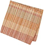Park B. Smith Sumatra Napkins One Size Tuscany red multi