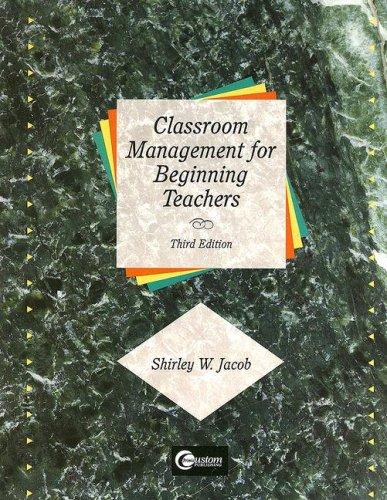 LSC  : Classroom Management For Beg Teachers
