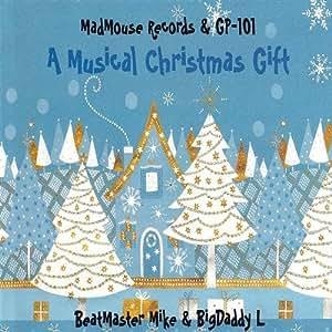 Musical Christmas Gift