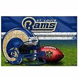 NFL St. Louis Rams 150 Piece Puzzle