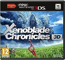 Xenoblade Chronicles 3D [Importación Francesa]