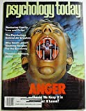 img - for Psychology Today, Volume 16 Number 11, November 1982 book / textbook / text book