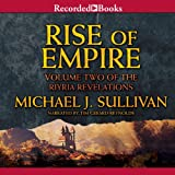 img - for Rise of Empire: Riyria Revelations, Volume 2 book / textbook / text book