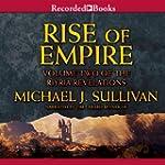 Rise of Empire: Riyria Revelations, V...
