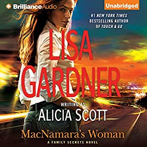 MacNamara's Woman Audiobook