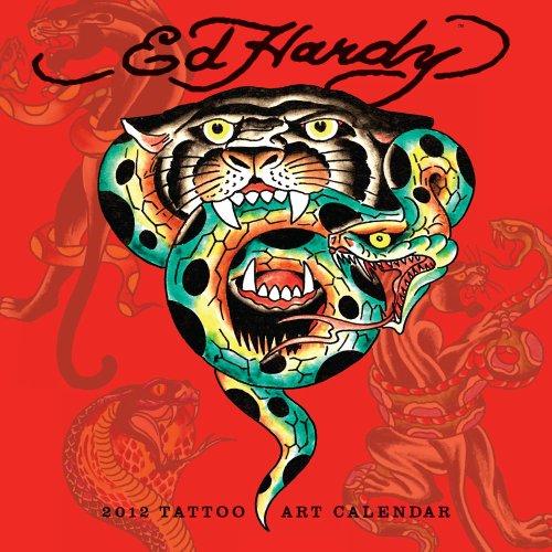 641 Free Hd I Flash Tattoo Design 2012: Ed Hardy Wallpaper