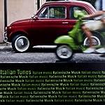 BUTLERS ITALIAN TUNES CD Italian Music