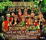 Dschungel Stars: Ich bin ein Star - Holt mich hier raus!