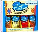Flavor Fountain 4 pack