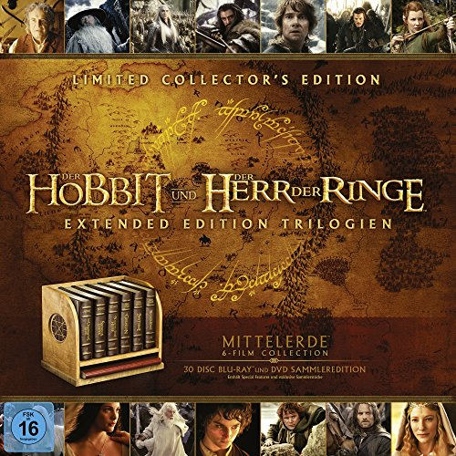 mittelerde-ultimate-collectors-edition-blu-ray