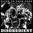 Disobedient
