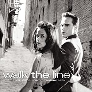 NEW Walk The Line - Soundtrack (CD)