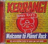 Various Kerrang/The Album V.3