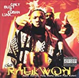 Only Built 4 Cuban Linx [Vinyl] Raekwon