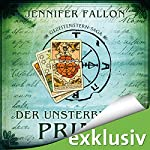 Der unsterbliche Prinz (Gezeitensternsaga 1) | Jennifer Fallon