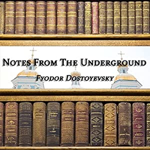 Notes from the Underground Audiobook