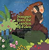 img - for Songs from the Garden of Eden: Jewish Lullabies and Nursery Rhymes book / textbook / text book