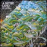 Brian Auger's Oblivion Express: A Better Land [Vinyl LP] [Stereo]