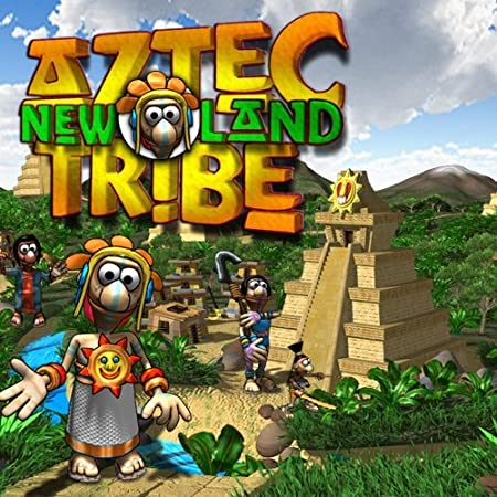 Aztec Tribe: New Land [Download]