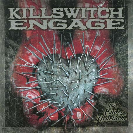 Killswitch Engage - The End of Heartache - Lyrics2You