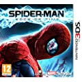 Spider-Man: Edge of Time (Nintendo 3DS)