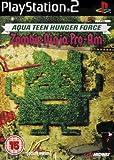echange, troc Aqua Teen Hunger Force: Zombie Ninja Pro-Am (PS2) [Import anglais]