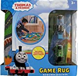 Thomas & Friends Train and Railroad Play Rug by Thomas & Friends [Toy]