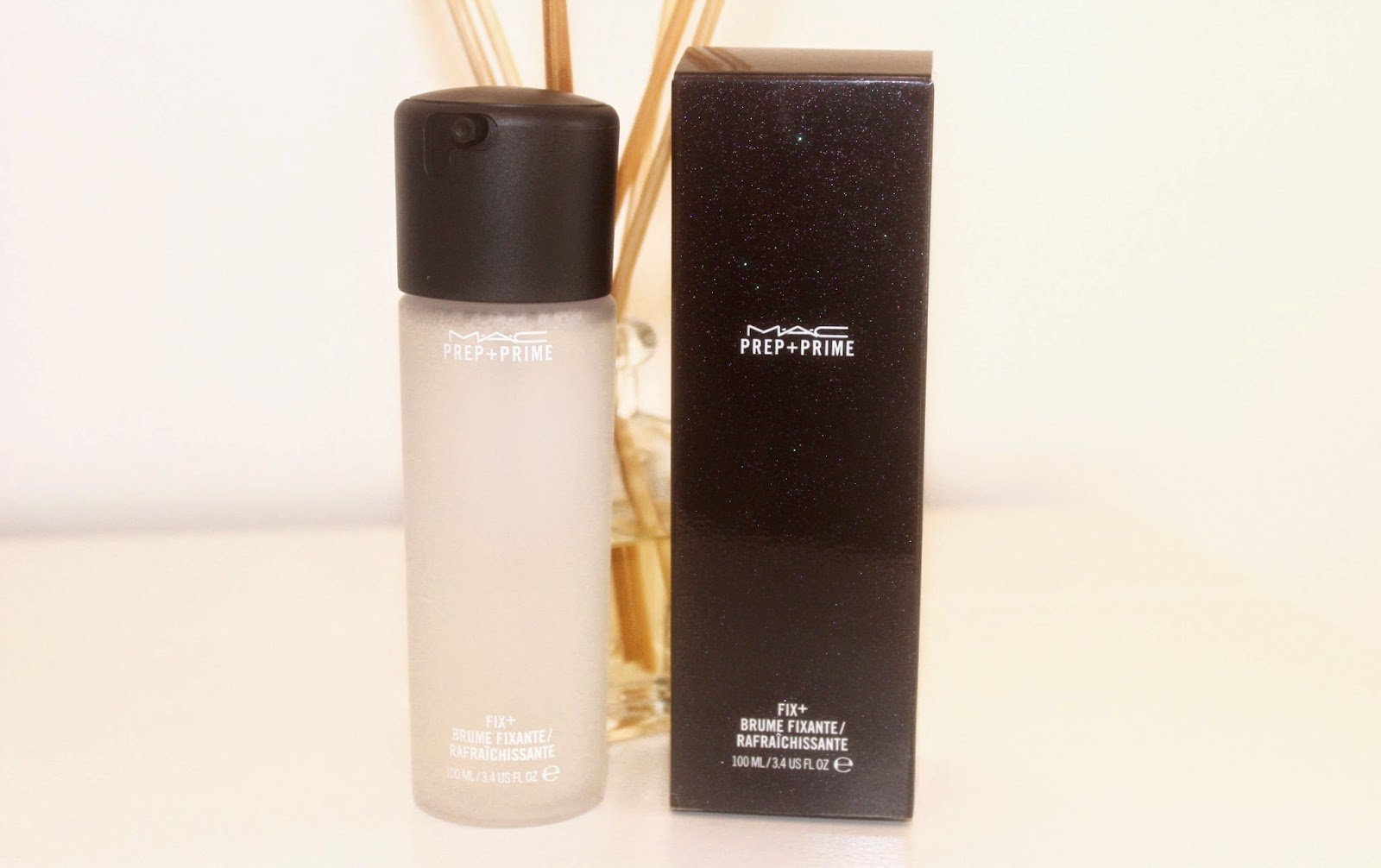 M.A.C MAC Fix+ Skin Refresher / Finishing Mist Full Size 3.4 Oz.