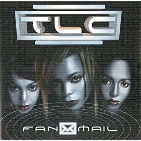 Cover image of song Automatic by TLC