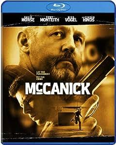 McCanick [Blu-ray]