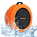 Mpow Buckler Altavoz Bluetooth Port�t...