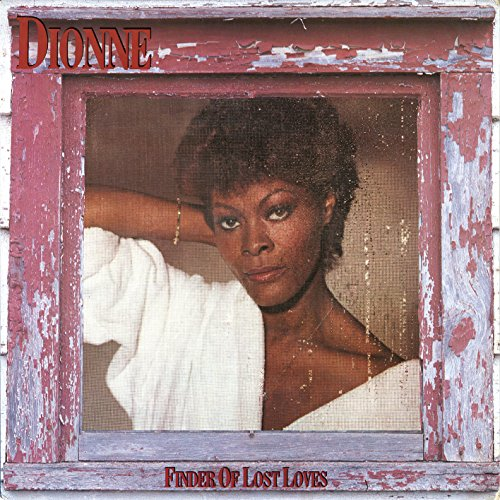 Dionne Warwick-Finder Of Lost Loves-Remastered-2CD-2014-DLiTE Download
