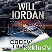 Codewort Tripolis (Ryan Drake 5) | Will Jordan
