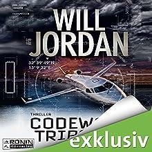 Codewort Tripolis (Ryan Drake 5) Hörbuch von Will Jordan Gesprochen von: Omid Eftekhari
