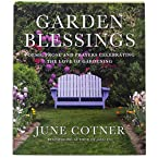 Garden Blessings Gift Book