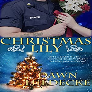 Christmas Lily Audiobook