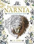The Chronicles of Narnia Colouring Bo...