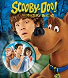 Scooby Doo: The Mystery Begins