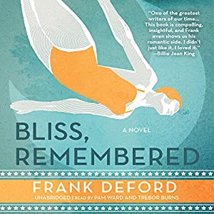 Bliss, Remembered Audiobook