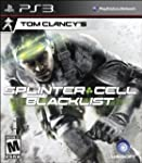 Splinter Cell Blacklist - Trilingual