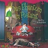 Das Phantom im Postamt (Friedhofstraße 43, 4)