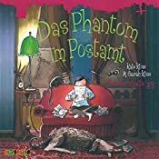 Das Phantom im Postamt (Friedhofstraße 43, 4) | Kate Klise