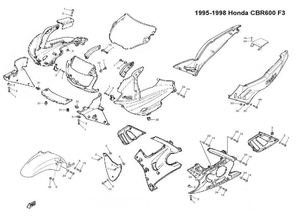 Honda Ruckus Parts Diagram Wiring Harness on 125cc Pit Bike Wiring Diagram