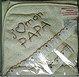 Conjunto de baño, toalla infantil con guante, idee regalo para nacimiento de bebés NISSANOU BcBg-JP
