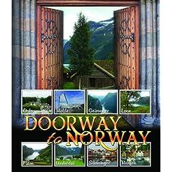 Doorway to Norway Blu-ray