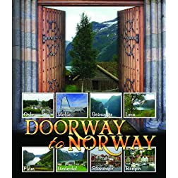 Doorway to Norway Blu-ray