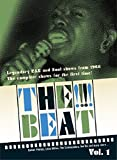 The !!!! Beat: Legendary R&B and Soul Shows From 1966, Vol. 1 (Shows 1-5)